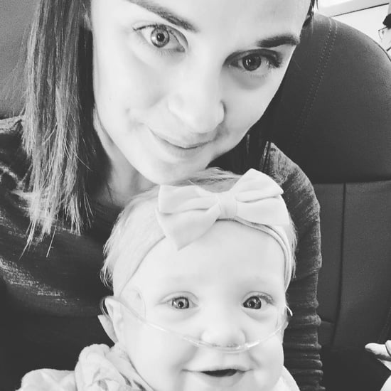 Stranger Gives First-Class Plane Seat to Mom and Sick Baby