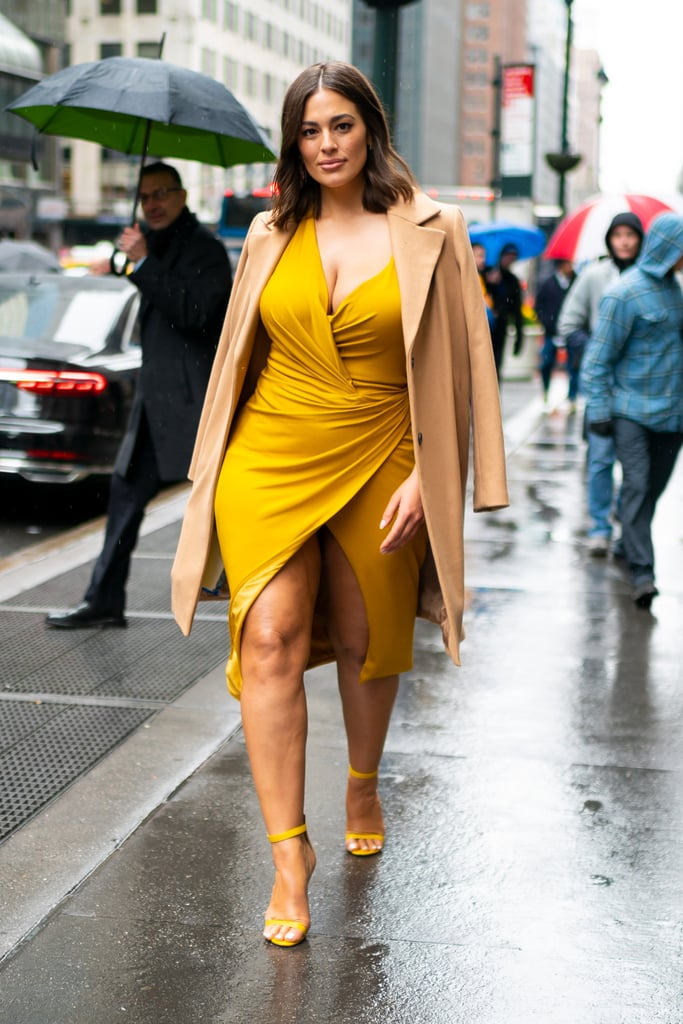 Ashley Graham Celebrities With The Best Style In 2019 Popsugar