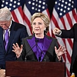 Hillary United 2 Political Parties With 1 Blazer