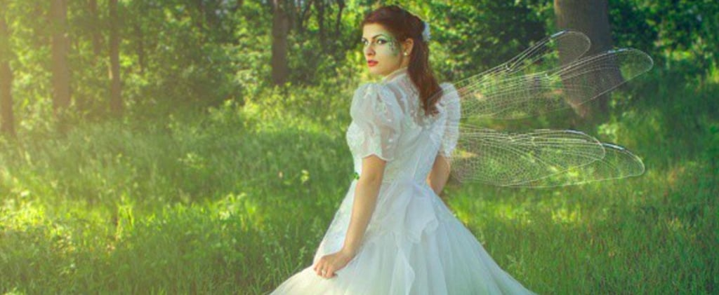 Channel the Magic of Fairy Folk With These 28 Gorgeous Costume Ideas