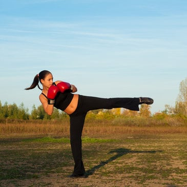 Reasons to Take Cardio Kickboxing