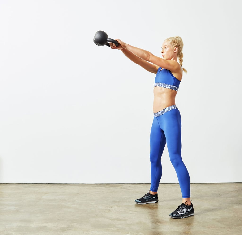 Burn 150 Calories in Just 10 Minutes (Warning: This Workout Is Hard!)
