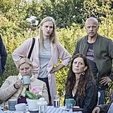Bonusfamiljen (aka Bonus Family), Season 2