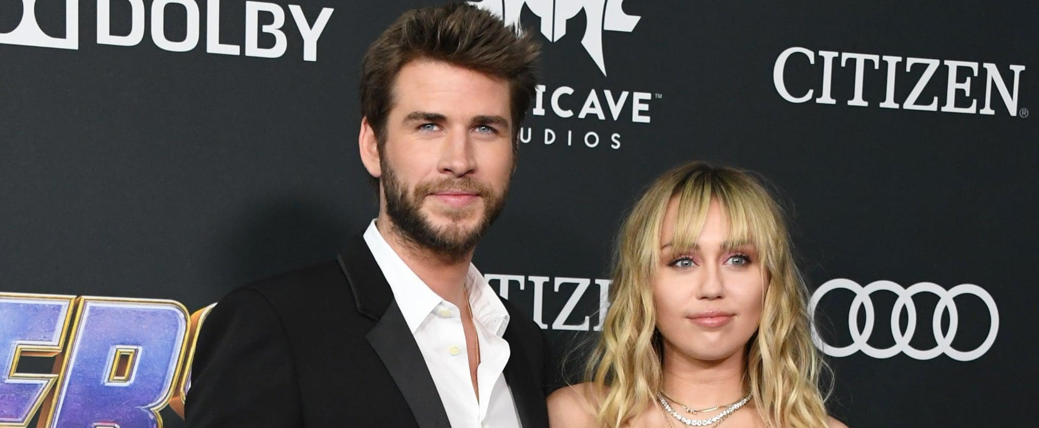 Miley Cyrus and Liam Hemsworth Divorce