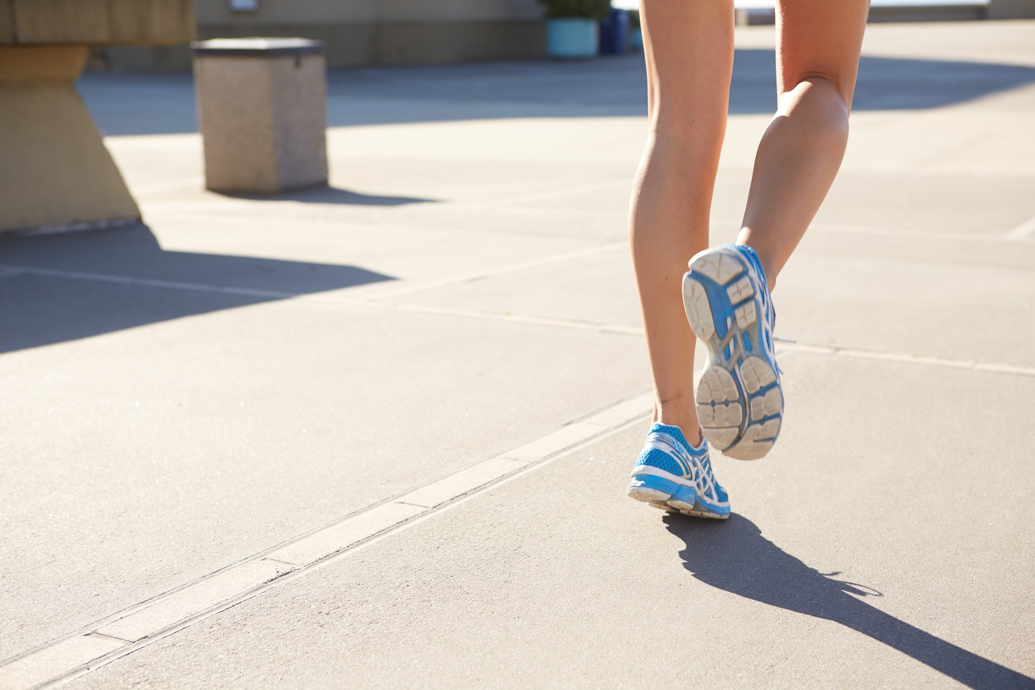 Wanna Run Faster and Longer? Forget Everything You Think You Know About Foot Strike