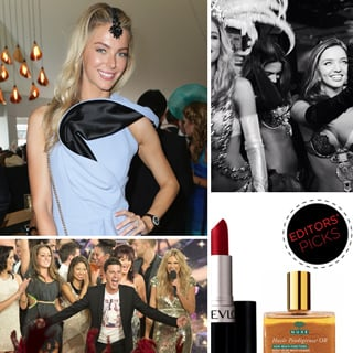 Celeb, Fashion & Beauty News: Victoria's Secret, Big Brother