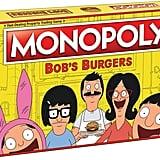 Bob's Burgers Themed Monopoly