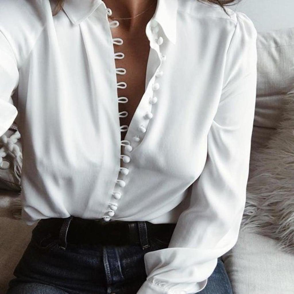 Hemlock Long-Sleeved Shirt