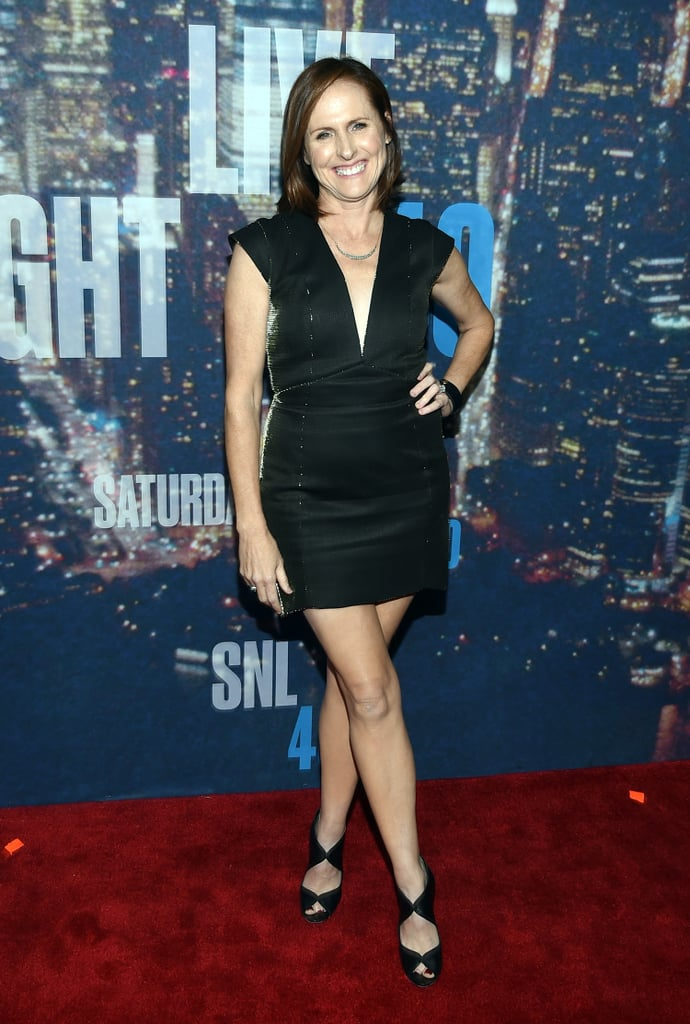 Molly Shannon Nude Photos 22