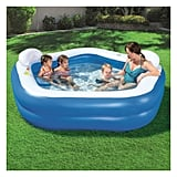 H2OGO! Family Fun Inflatable Kiddie Pool