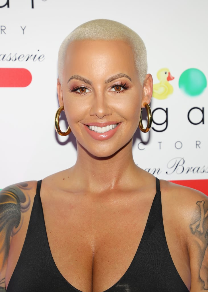 Amber Rose Nude Photos 97