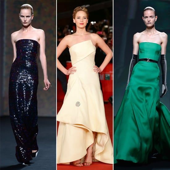 What Will the Stars Wear to the Golden Globes? See Our Picks!