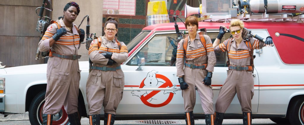 Ghostbusters Halloween Costumes