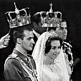 Princess Sophie of Spain, 1962