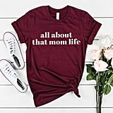 All About That Mom Life