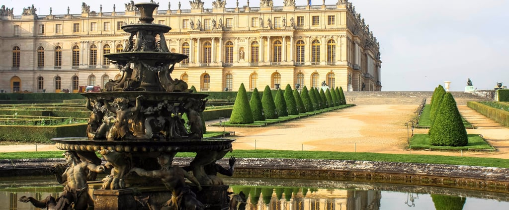 5 Tips For Having the Palace of Versailles All to Yourself