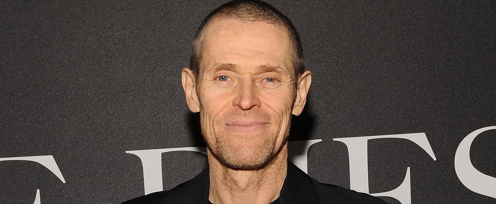 Willem Dafoe Has Joined the Justice League Part One! Here's the Full Cast