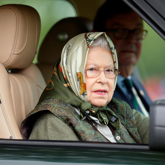 Why Doesn't Queen Elizabeth II Drive in Public Anymore?