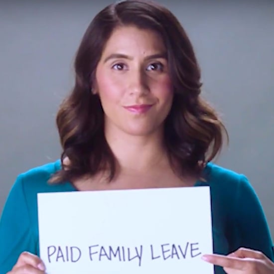 Mom Up America Wage Gap Campaign Video