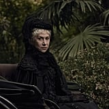 Helen Mirren Re-Creating the Lonely Sarah Winchester