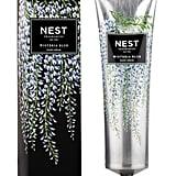 Nest Fragrances Hand Cream in Wisteria Blue