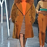 Fall 2011 Paris Fashion Week: Sonia Rykiel