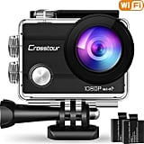 Crosstour Action Underwater Camera