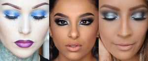 9 Eye Makeup Looks That Are Fabulous, Not Frosty