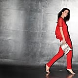Vanessa Traina Designs 14-Piece Spring 2011 Capsule Collection for Maje