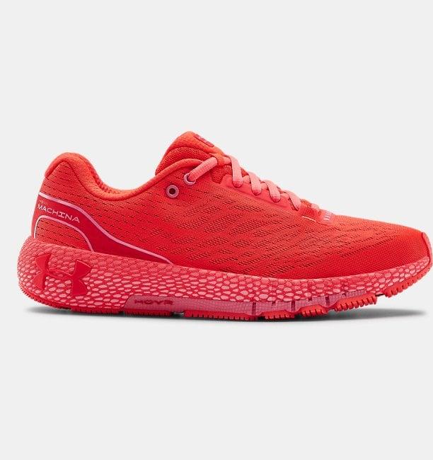 Under Armour Women's UA HOVR Machina Running Shoes