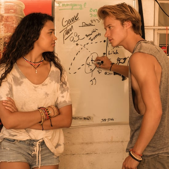 Outer Banks: Will Kiara and JJ End Up Together?