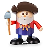 Stinky Pete The Prospector Shufflerz Walking Figure