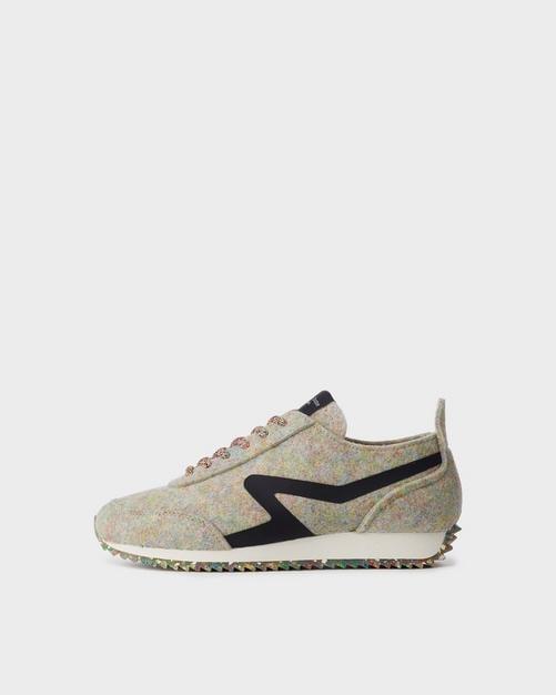Rag & Bone Retro Runner Recycled Sneaker