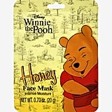 Disney Winnie the Pooh Honey Face Mask