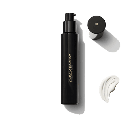 Victoria Beckham Beauty Cell Rejuvenating Priming Moisturiser in Golden