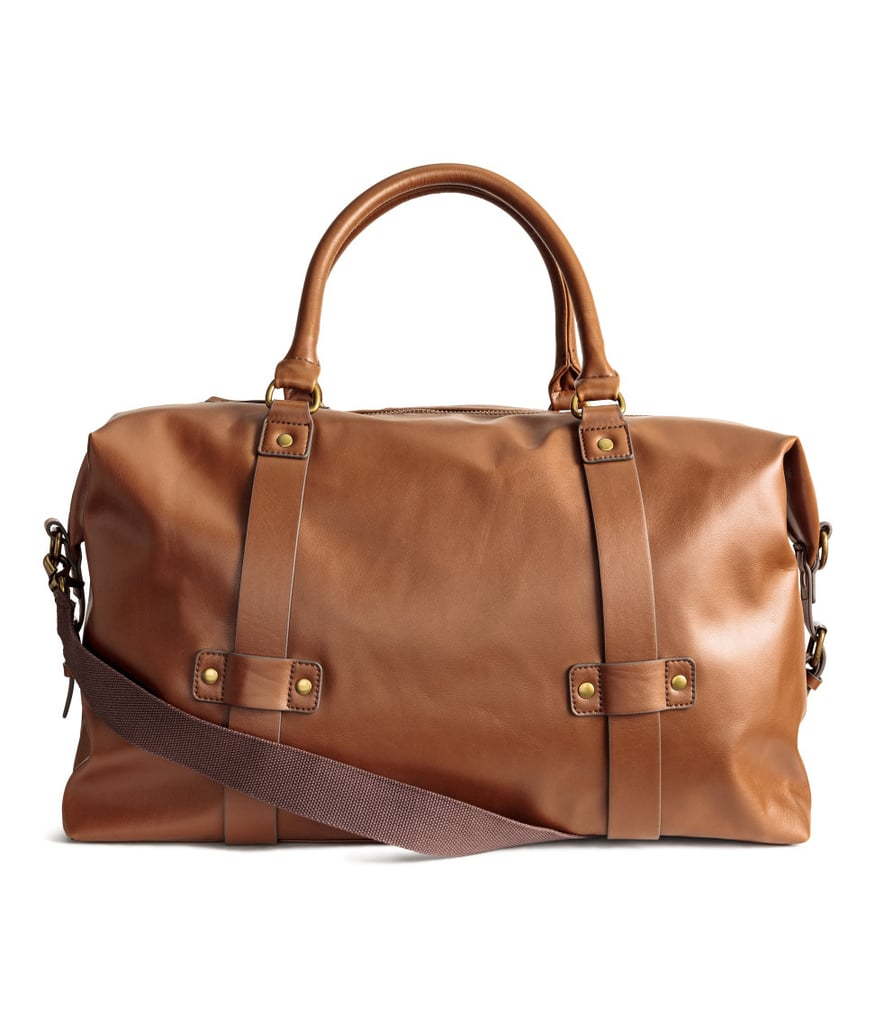 H&M Weekend Bag ($50)