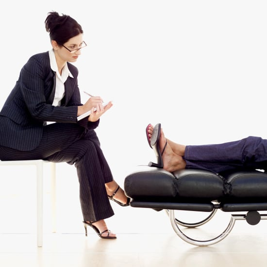 The How-To Lounge: Finding a Therapist