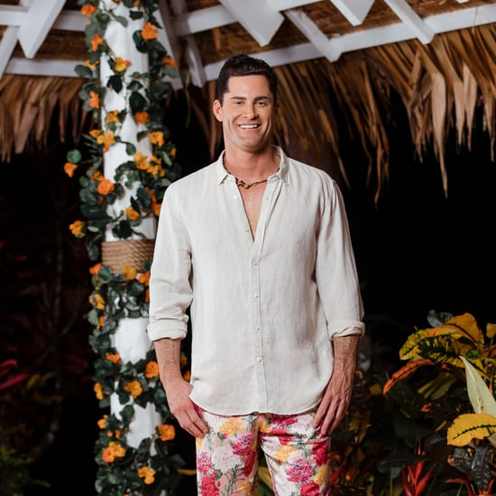 Jamie Doran Mental Health Concerns on Bachelor in Paradise