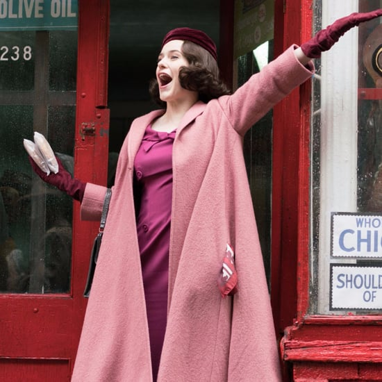 The Marvelous Mrs. Maisel Details