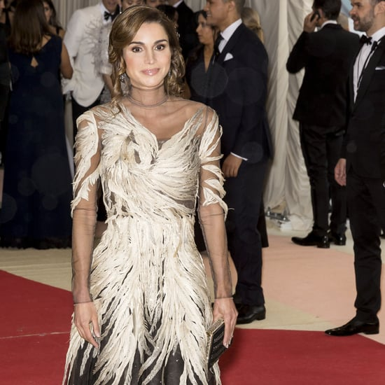 Best Quotes From Her Majesty Queen Rania Of Jordan