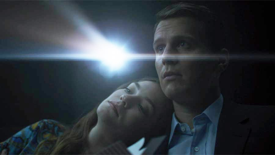What Movie Is Ford Watching in Mindhunter?   POPSUGAR