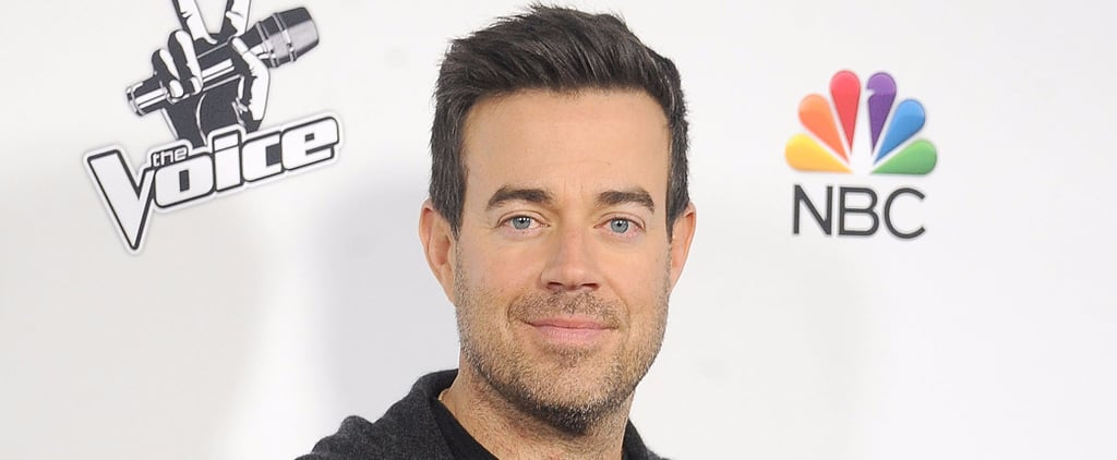 Carson Daly's Dad Dies