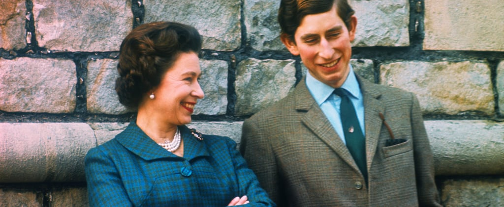 Queen Elizabeth II Speech on Prince Charles's 70th Birthday
