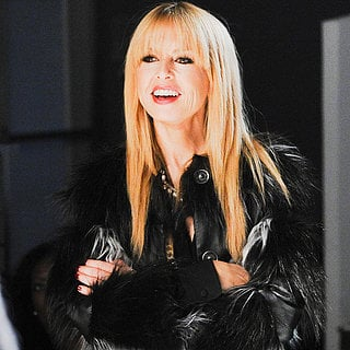 Congratulations to Rachel Zoe, who is reportedly pregnant with her second child. Who's betting it's a girl? Source: Billy Farrell/Bfanyc.com