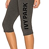 Ivy Park Casual Crop Legging