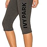 Ivy Park Casual Crop Legging