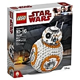 For 7-Year-Olds: BB-8 LEGO Set