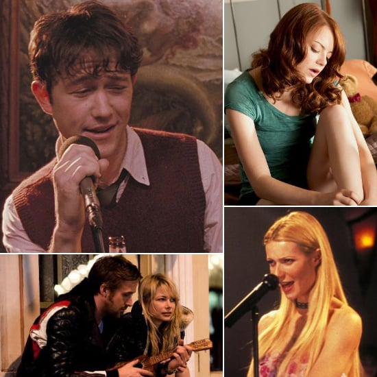Best Singing and Music Scenes in Movies