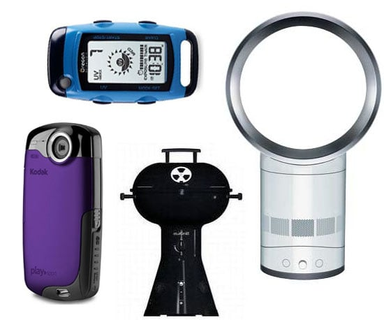 Gadgets For Summer 2010-07-02 03:47:42