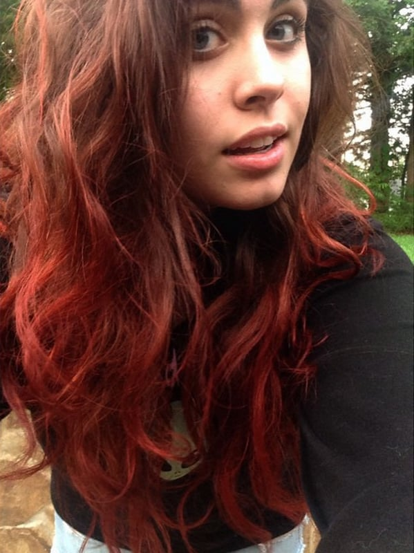 Kool-Aid Hair Dye Tutorial | POPSUGAR Beauty Photo 4